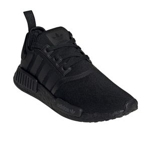 Adidas NMD Black Sneakers 5.5 (fits 6.5)